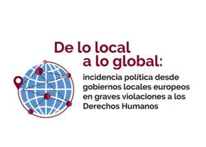 De lo local a lo Global
