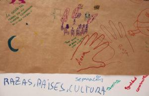 Talleres de interculturalidad en centros de Enseñanza Secundaria